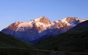 Voyages Vert Vous - Les Écrins à pied, tutoyer les cimes et les glaciers (EP12)
