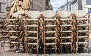 Restaurants et bars ne rouvriront pas le 20 janvier 2021, selon les pros du secteur