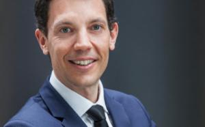 Franck Gervais nommé directeur général du Groupe Pierre & Vacances-Center Parcs
