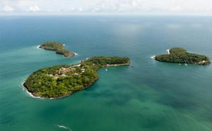 Les îles de Guyane, une étape incontournable !