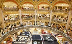 Les 11 agences Galeries Lafayette Voyages menacées après celles de Printemps ?