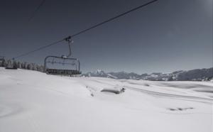 Montagne : déjà 1,7 milliard d'euros de pertes estimées pour les stations de Savoie et Haute-Savoie