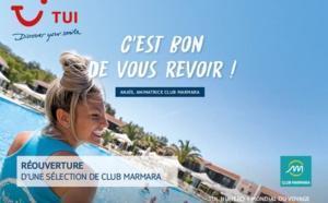 TUI France reporte la réouverture de ses clubs Marmara à la montagne