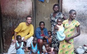 Afrique : l'association Sakado veut créer du lien entre les touristes et les populations locales