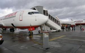Epaulée par Etihad, Air Berlin se sent pousser des ailes à Berlin et Düsseldorf