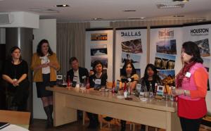 Western, balnéaire, shopping, nature : le Texas s'adapte à toutes les clientèles