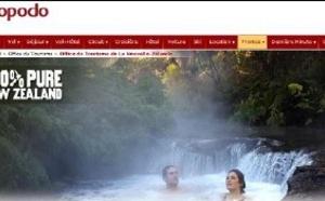 Nouvelle Zélande : l'Office de Tourisme lance une campagne de communication en France
