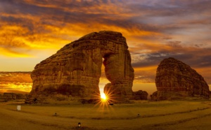 Les titulaires d'e-Visa pourront prochainement entrer en Arabie-Saoudite (photo: Adobe Stock)