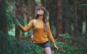 La forêt se rend indispensable : la sylvothérapie évolue