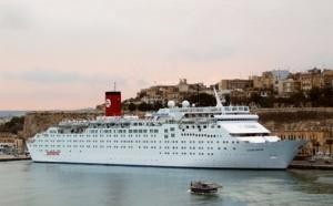 Fin de l'ex-Costa Tropicale : et un navire de plus sur les plages !