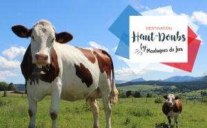 Office de Tourisme Destination Haut-Doubs