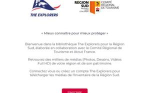 The Explorers permet aux pros d'accéder à des photos et de vidéos de grande qualité - DR