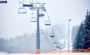 Equipements montagne : une saison « blanche » signerait une année « noire »