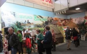 Berlin : les destinations émergentes et insolites en force à l'ITB