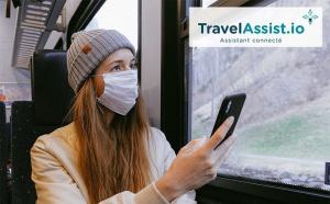 Duty of care – Prendre soin de vos clients avec votre ADN pendant leur voyage H24