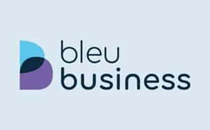 Voyages d'affaires : Bleu Voyages devient Bleu Business et se réorganise
