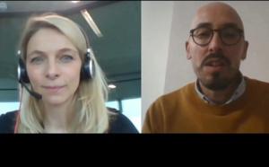 Télétravail, local, crise... Maud Bailly (Accor) nous dit pourquoi le tourisme ne sera plus comme avant (Vidéo)