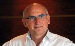 Marc Thépot, élu Président de l'Office de Tourisme et des Congrès de Marseille