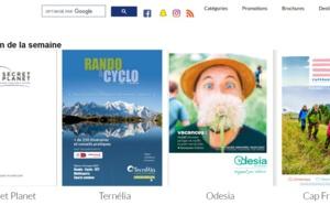 Digitalisez vos brochures, faites des économies en temps de crise... et du bien à la planète !