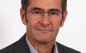 Philippe Buisson, Directeur du développement Europe quitte Air Transat