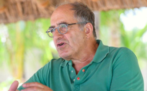 """Annonces du gouvernements : """"Trois mauvais coups en trois jours, sans la moindre concertation !"""" lance Jean-Pierre Mas"""
