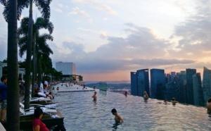 TV : Singapour vedette de la Grande Emission sur LCM