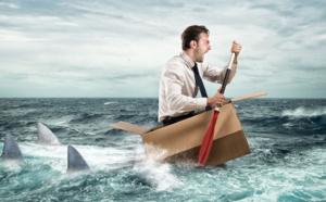 """Défaillances d'entreprise : """"une forte augmentation attendue pour 2021 et plus encore pour 2022"""""""