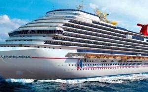Saint-Martin : 4 300 passagers évacués du Carnival Dream