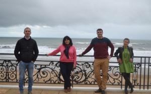 Congrès : 3 agences réceptives de Biarritz s'allient et créent un GIE