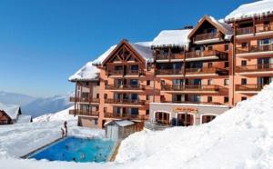 Alpes : Pierre & Vacances ferme ses résidences jusqu'au 28 janvier