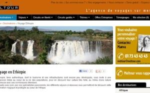 Meltour ajoute l'Ethiopie à sa production