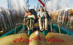 PortAventura change de positionnement et veut au moins 50 % de visiteurs étrangers