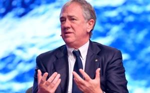 Pierfrancesco Vago (MSC Croisières), nommé Président Monde de la CLIA
