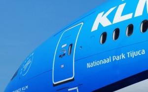 KLM : nouvelles suppressions de postes et arrêt des vols long-courrier
