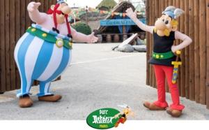 Le Parc Astérix lance sa campagne de recrutement