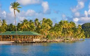Martinique : le Club Med repousse l'ouverture de son resort Les Boucaniers