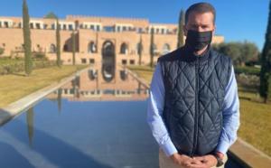 Covid-19 : comment l'hôtellerie de luxe et l'Oberoi Marrakech font face à la crise