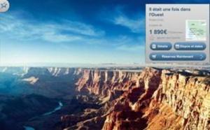 Vacances Transat lance son application iPad