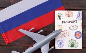 Russie: de nouveaux points de contrôle pour entrer dans le pays avec un visa électronique