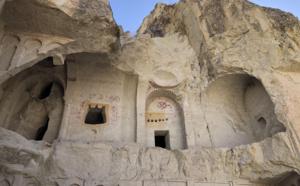 Turquie : Parc Gorëme, Cappadoce et chapelles troglodytiques