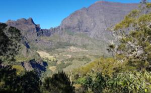 Retour des motifs impérieux pour voyager à la Réunion