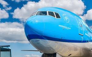KLM fait machine arrière sur l'arrêt des vols long-courrier
