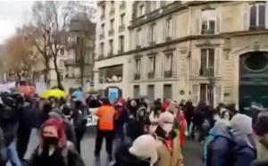 Appel de TUI France : la manifestation pour dénoncer les licenciements