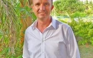 Lux* Resorts : Christophe Adam nommé Directeur Commercial et Marketing des hôtels de la Réunion