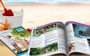 Eté 2021 : Vacances passion et Vacances pour tous dévoilent leurs nouveautés