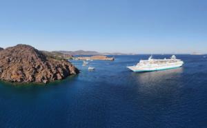 CRM agences : Celestyal Cruises partenaire de Versonix