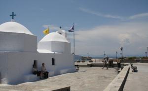 Vacances de Pâques : les réservations sont en ligne avec celles de 2012
