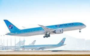 Korean Air se réorganise en Europe