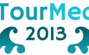 """TOURMED 2013 : """"Réinventer et relancer le tourisme en Méditerranée"""""""