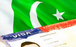 Pour visiter le Pakistan, les touristes internationaux sont maintenant tenus de réclamer un visa électronique - illustration: Adobe Stock